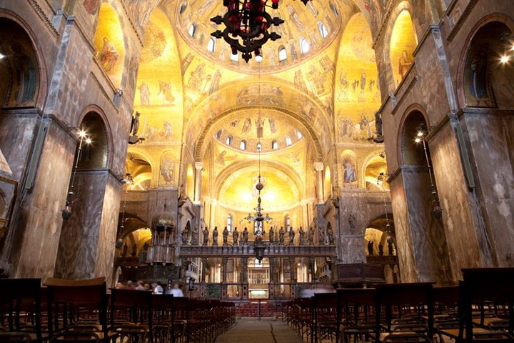 La Basilica di San Marco e i suoi restauri: ma è originale?
