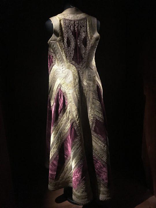 Turkish Albanian dress