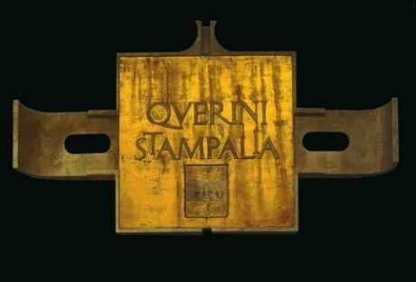 Querini Stampalia coat of arms