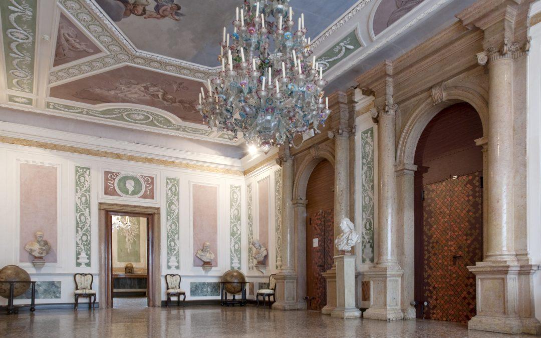 Querini Stampalia Palace in Venice