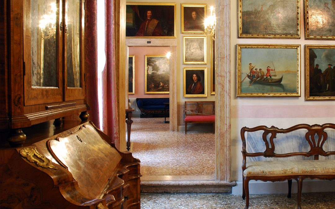 Discovering Querini Stampalia Palace in Venice