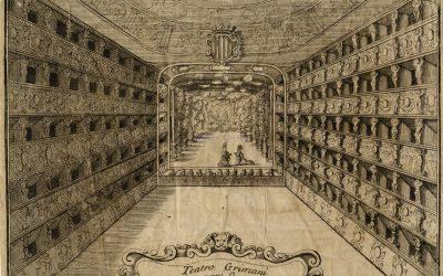 Das Malibran und die Malibran: Das Theater und die Sängerin