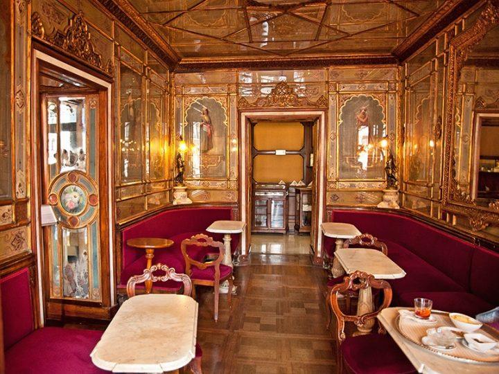 photo 6 Café Florian, salle chinoise
