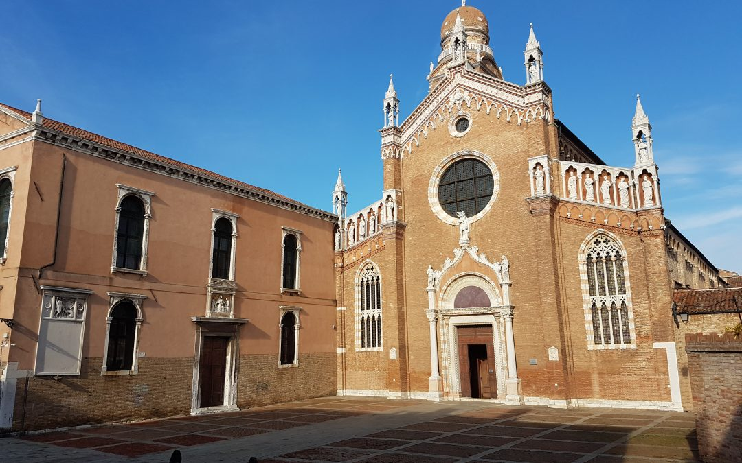 the Church of the Madonna dell'Orto in Venice: a shrine of treasures – part one