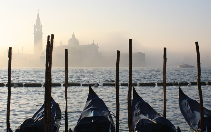 A Virtual Tour in Venice: Venice & its basics