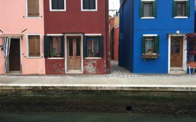 ¿Existen los alcantarillados en Venecia?