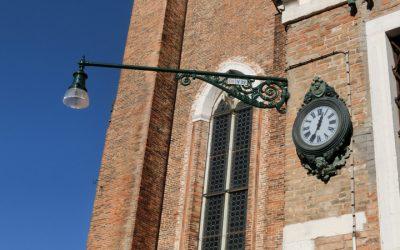 Angelo Minich, dottore, studioso e benefattore che regalò 'il tempo' a Venezia