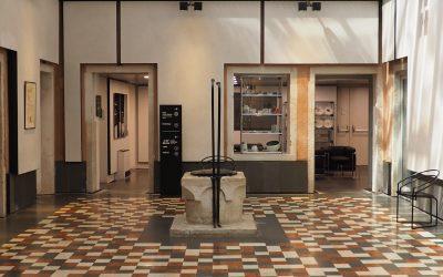 The Mazzariol Hall: Mario Botta's reorganization in Palazzo Querini Stampalia