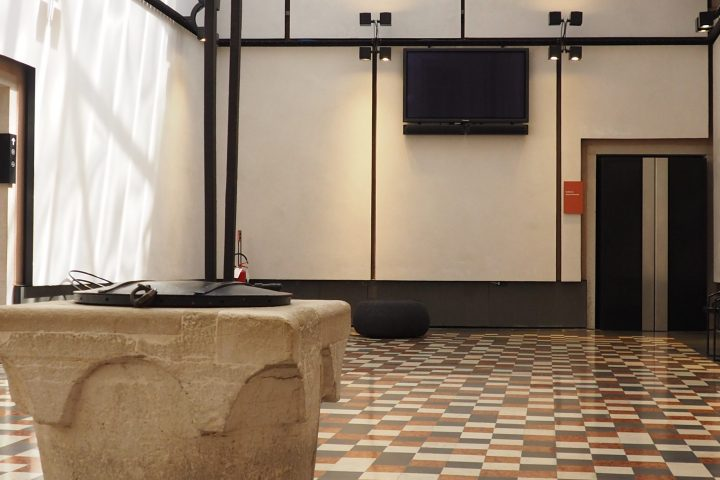The Mazzariol Hall