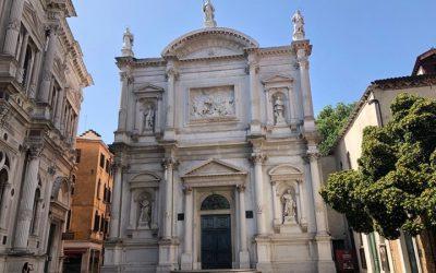 Passato e presente nel culto di San Rocco a Venezia. L'arte contemporanea può aiutarci ad essere una comunità migliore?