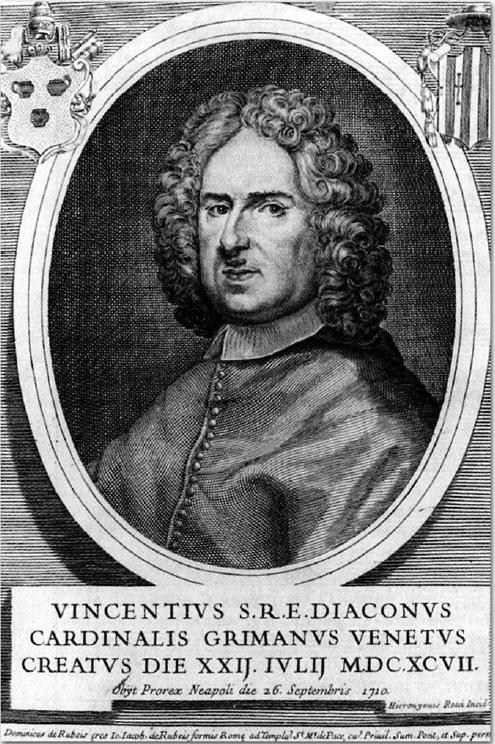 Vincenzo Grimani, Wikipedia