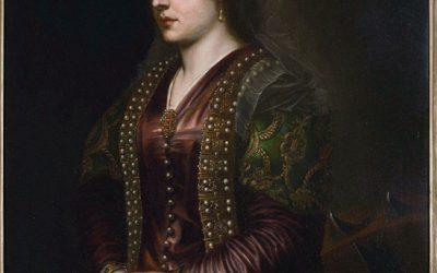 Una regina a Venezia