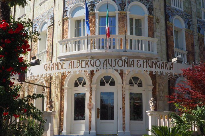 Hotel Ausonia Hungaria