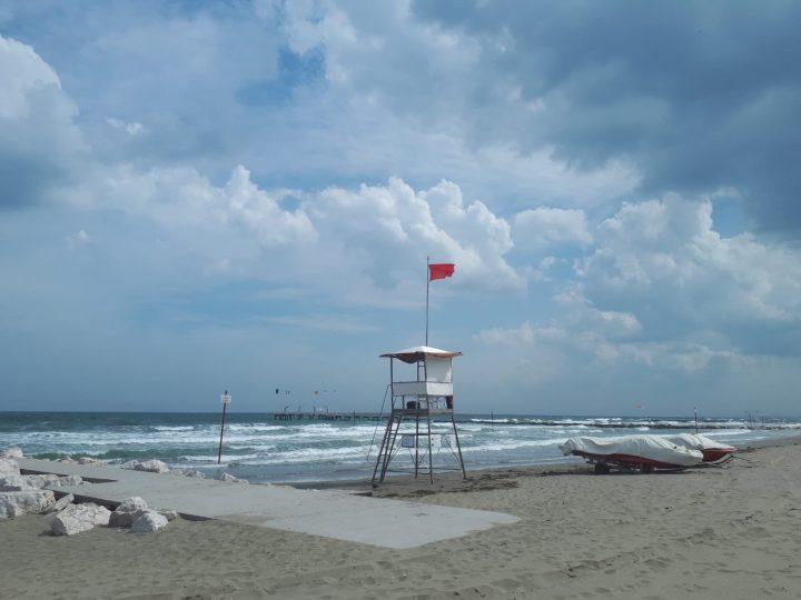 Pláž Lido