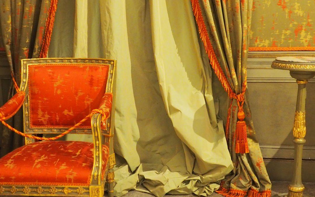 Der Mocenigo Palast in Venedig und das Parfüm (Teil 1)