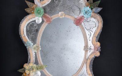 Der Venezianische Spiegel