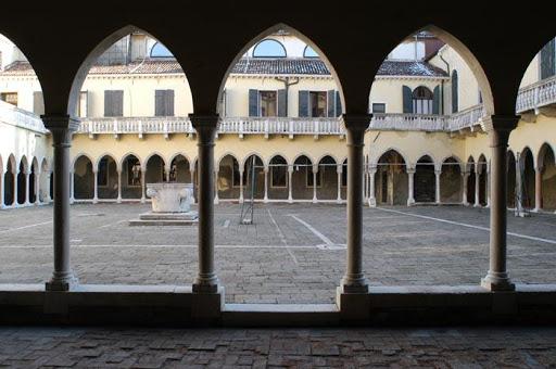 Mi bachillerato: el «Marco Foscarini»