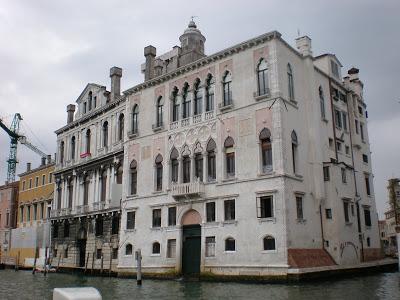 Palazzo Rocca Contarini Corfù degli Scrigni