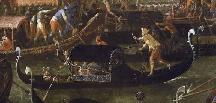 Joseph Heinz le Jeune, Musée Correr, Venise