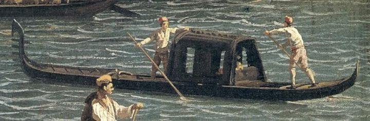 La gondole et Venise: un lien indissoluble