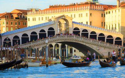 Cosa c'era, com'era, cosa è stato costruito: tre luoghi della Venezia di oggi e di quella al tempo di Jacopo de' Barbari