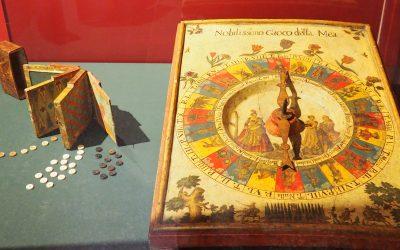 Venedig Stadt des Spiels: zwischen Karten und Würfeln… eine ungezügelte Leidenschaft!