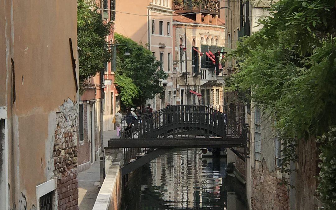 I mille volti di Venezia