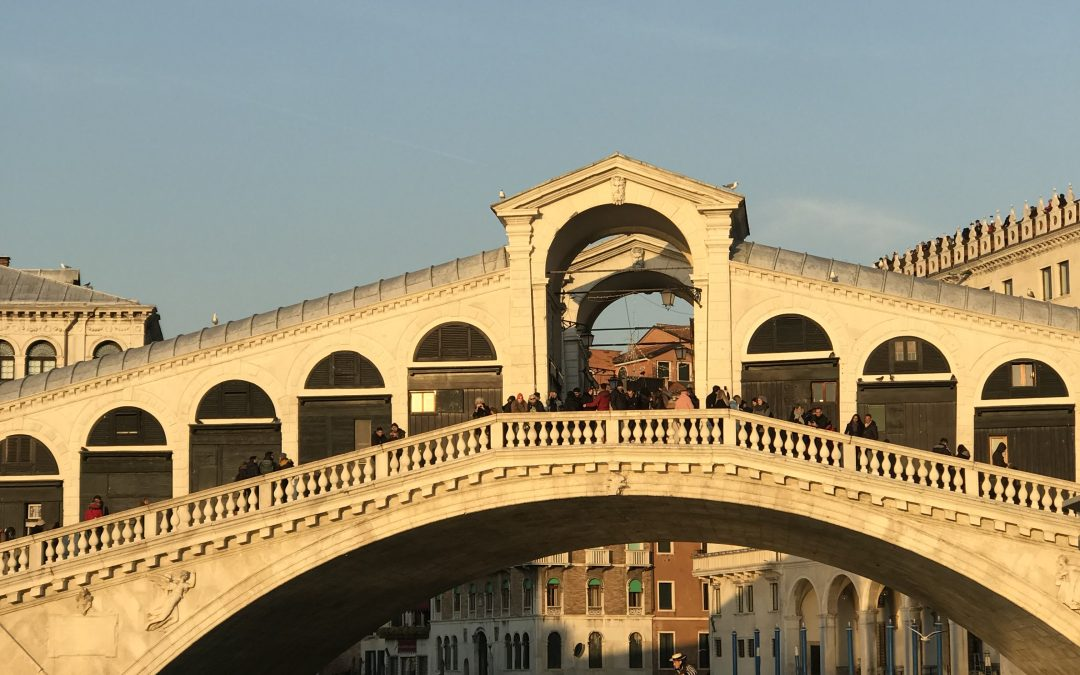 Buon Compleanno Venezia!