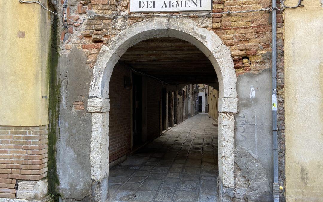 Le comunità straniere a Venezia