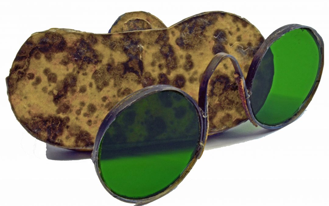 Venice, Glass and Spectacles Part II