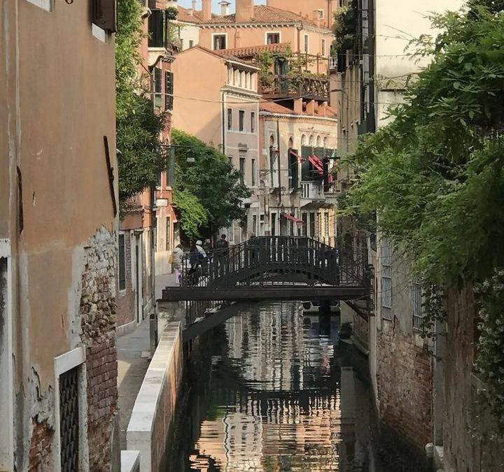 Tour a Venezia: i mille volti di Venezia