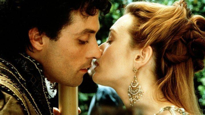 16. La Courtisane, film de 1998