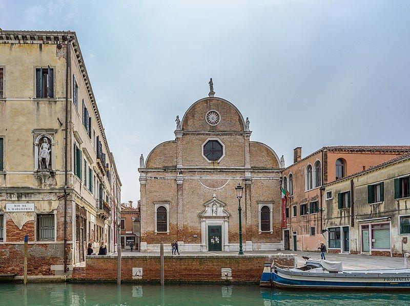 I Carmini di Venezia