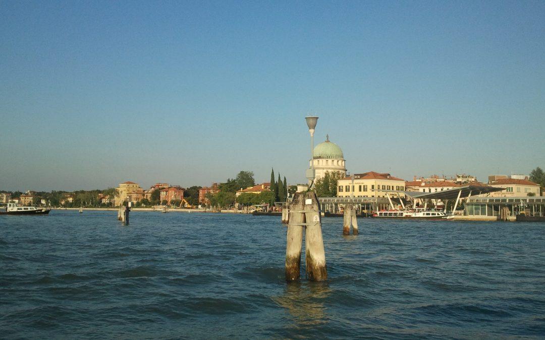 El Lido de Venecia