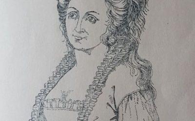La prima giornalista donna italiana: la veneziana Elisabetta Caminer Turra
